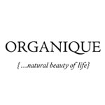 Logo Organique cosmetics