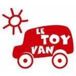 Logo Le Toy Van