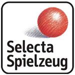 Logo Selecta Spielzeug