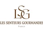 Logo Les senteurs gourmandes