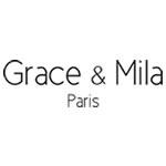 Logo Grace & Mila