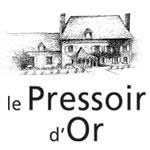 Logo Le Pressoir d'Or