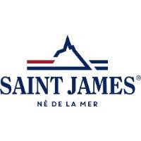Logo Saint James