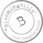 Logo Bloomingville
