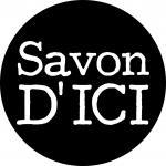 Logo Savon D'ICI