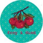 Logo froy & dind