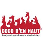 Logo Coco d'en haut