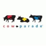 Logo cow parade