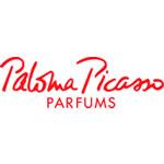 Logo Paloma Picasso Parfums