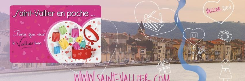 Photo de couverture Saint-Vallier